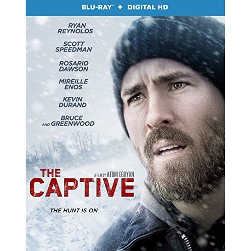 The Captive [Blu-ray+Digital Copy+UltraViolet]
