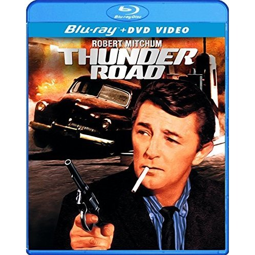 Thunder Road [Blu-ray+DVD]