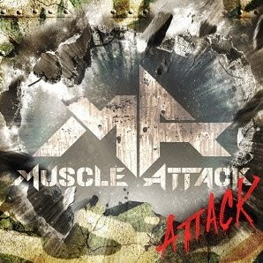 Attack [CD+DVD Limited Edition]
