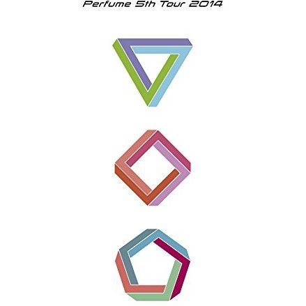 Perfume 5th Tour 2014 - Grun Grun