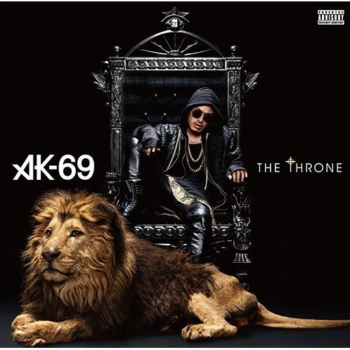 Throne [CD+DVD Limited Edition]