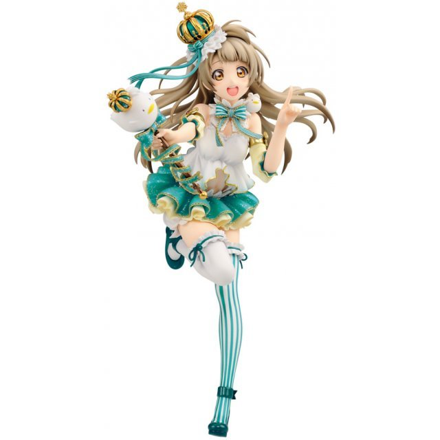 Love Live! School Idol Festival 1/7 Scale Pre-Painted Figure: Minami Kotori Alter Ver. (Re-run)