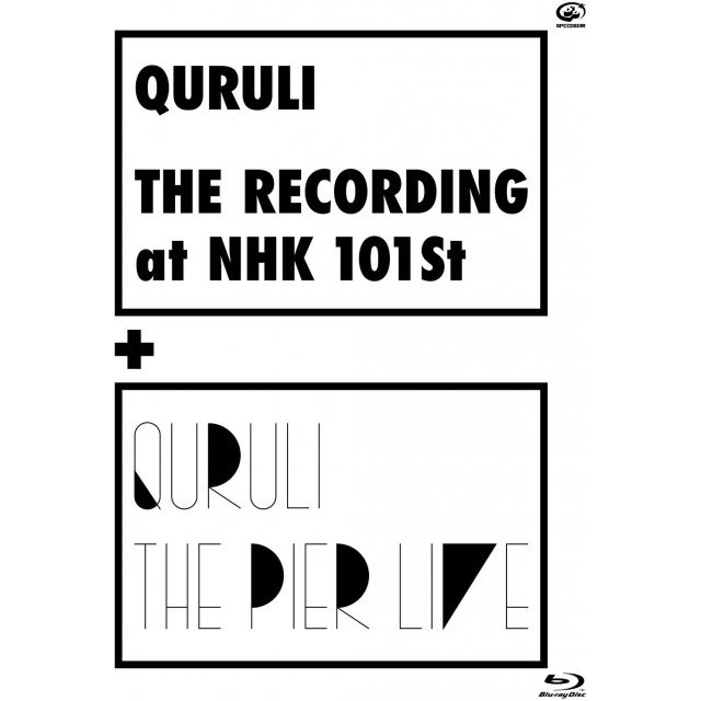 Recording At Nhk 101st + The Pier Live [Limited Edition]