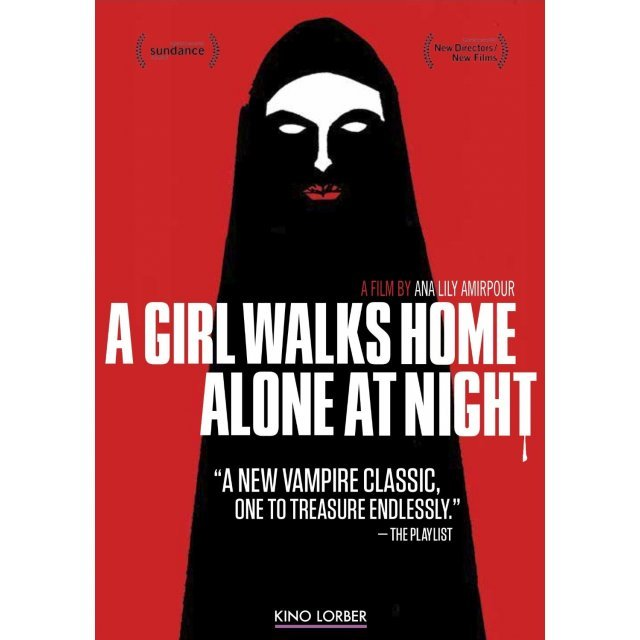A Girl Walks Home Alone at Night (Collector's Edition)