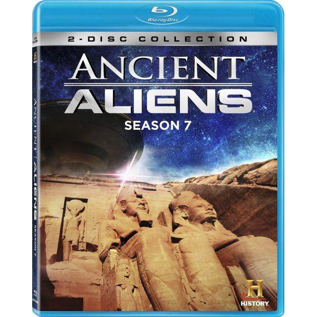 Ancient Aliens: Season 7 - Volume 1