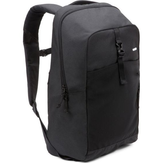 "Incase Cargo Backpack for 15"" Macbook (Black)"