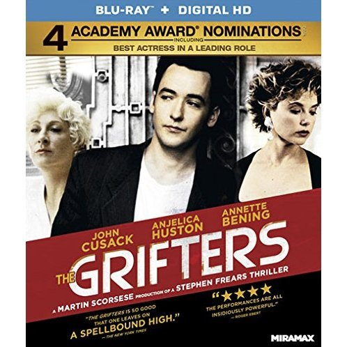 The Grifters [Blu-ray+Digital Copy]