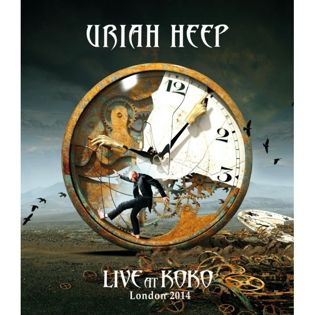 Uriah Heep: Live at Koko