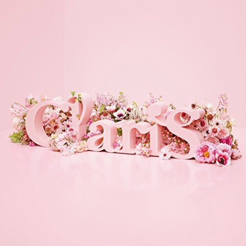 Claris - Single Best 1st [CD+Nendroid Limited Pressing]