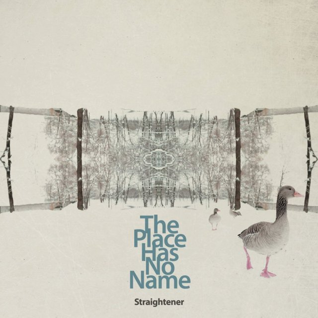 Place Has No Name [CD+DVD Limited Edition]