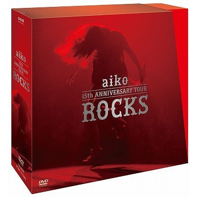 Aiko 15th Anniversary Tour - Rocks