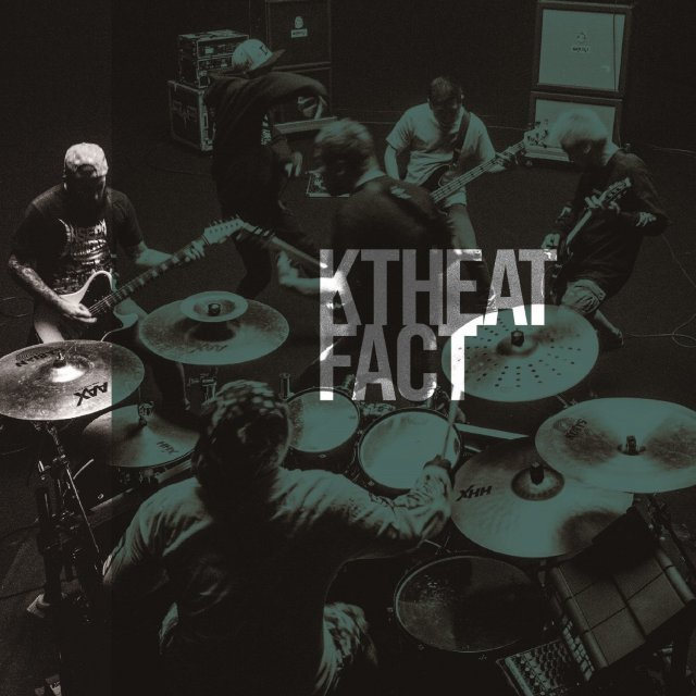 Ktheat [CD+DVD Limited Edition]