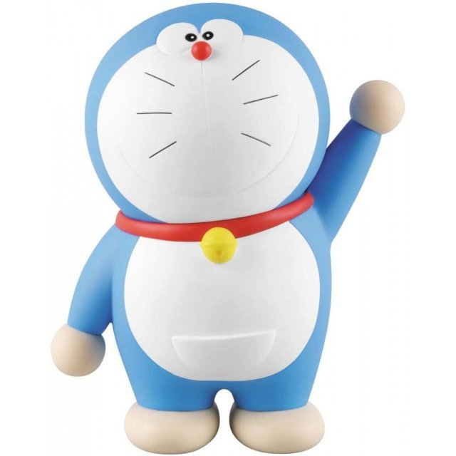 Doraemon Ultra Detail Figure: Doraemon (Re-run)