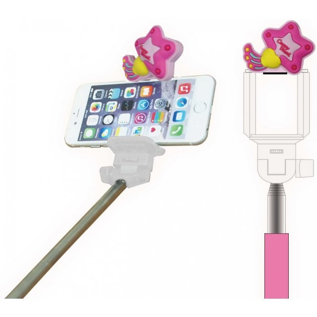 gourmandise Creamy Mami the Magic Angel Self Stick: Lumina Star PCM-14A