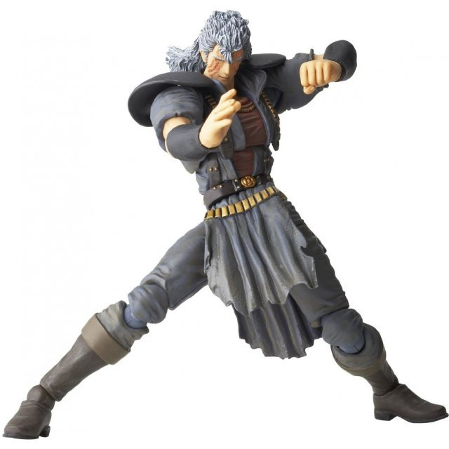 Legacy Of Revoltech Fist of the North Star: Shu