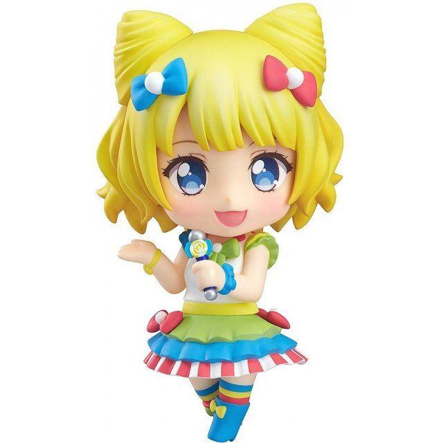 Nendoroid Co-de PriPara: Mirei Minami Candy Alamode Cyalume Co-de