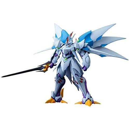 Super Robot Wars Original Generation S.R.G-S: Cybaster (Spirit Possession Ver.)