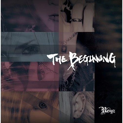 Beginning [CD+DVD Limited Edition Type A]