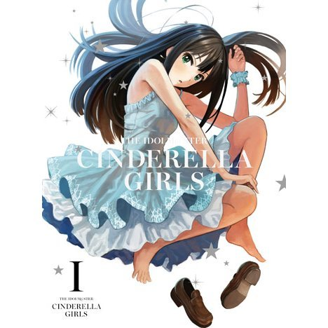 Idolm@ster Cinderella Girls Vol.1