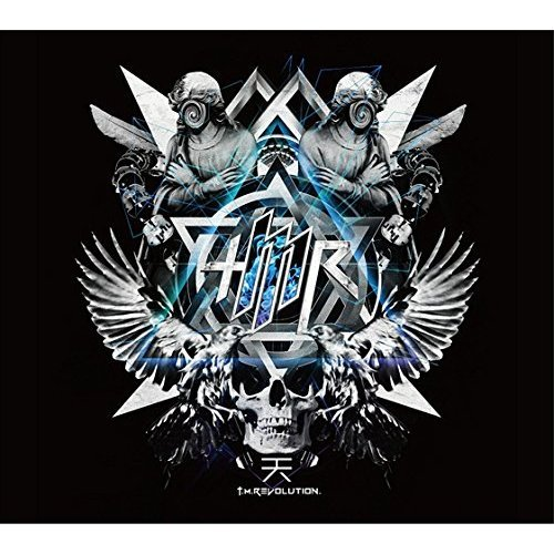 Ten [CD+DVD Limited Edition Type B]
