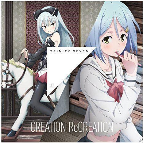 Creation Recreation