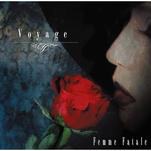 Voyage [CD+DVD Limited Edition]
