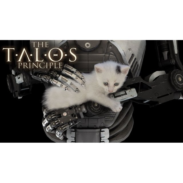 The Talos Principle (Steam)