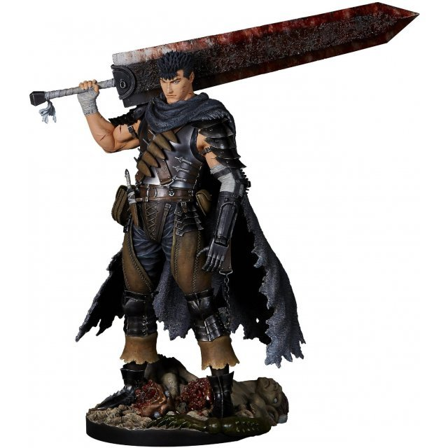 Berserk: Guts Lost Children Black Soldier Ver