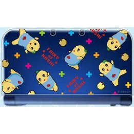 Character Cover for New 3DS LL (Funassyi Pattern)