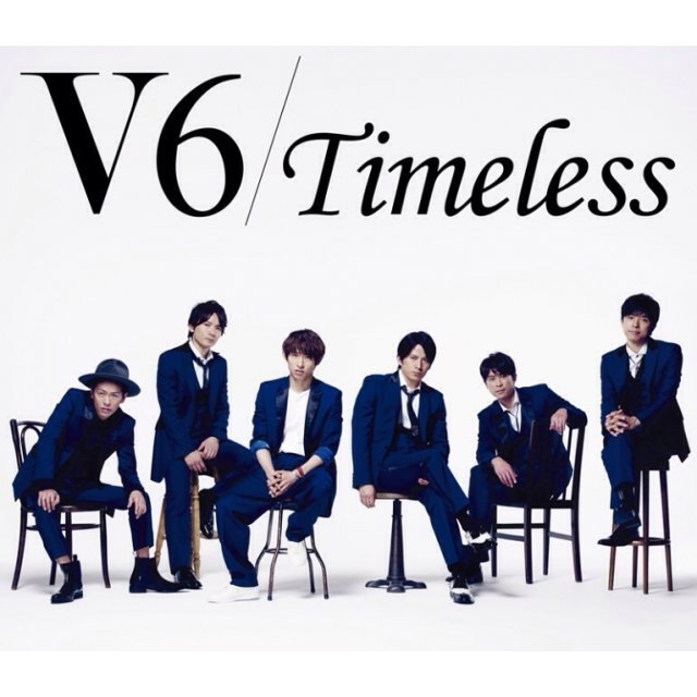 Timeless [CD+DVD Limited Edition Type B]