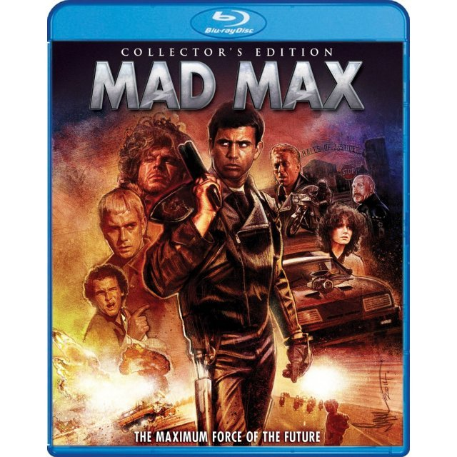 Mad Max [Collector's Edition]
