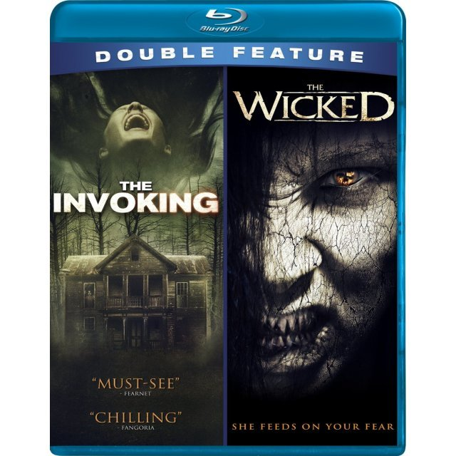 The Invoking / The Wicked (Double Feature)