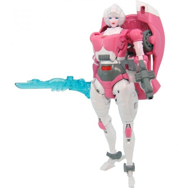 Transformer Legends: LG10 Arcee (Re-run)