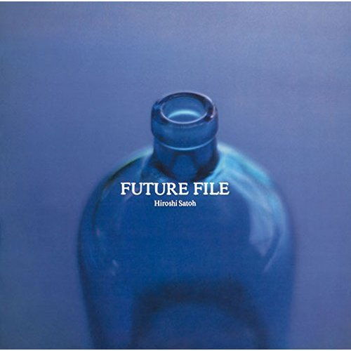 Future File Plus 1 [Blu-spec CD2]