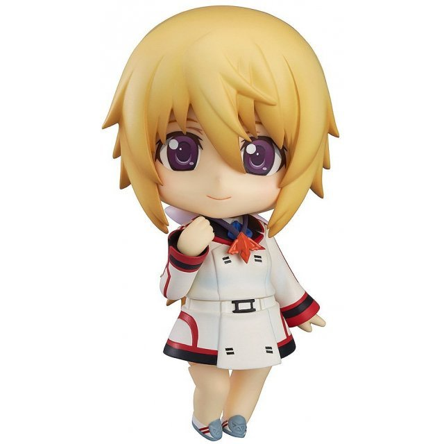 Nendoroid No. 497 IS (Infinite Stratos): Charlotte Dunois