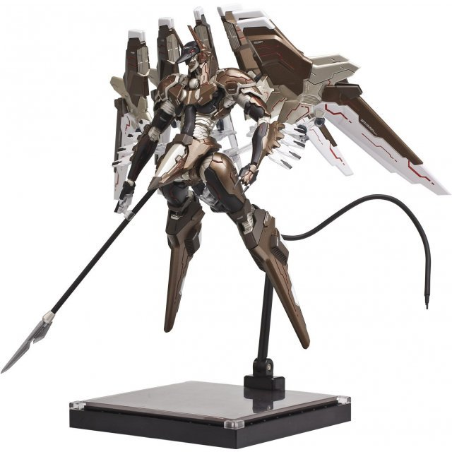 Riobot Anubis Zone of Enders: Anubis