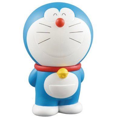 Vinyl Collectible Dolls Doraemon: Doraemon Smile Ver.