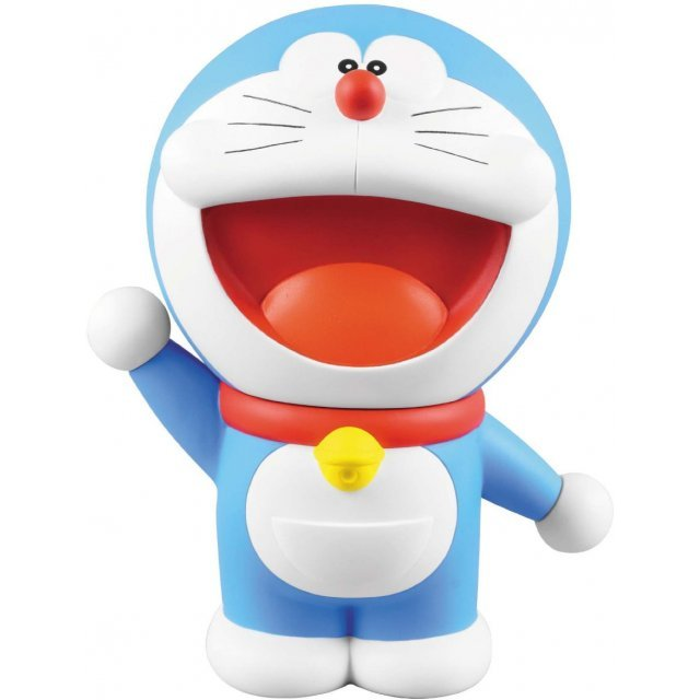 Vinyl Collectible Dolls Doraemon: Doraemon Standard Ver.