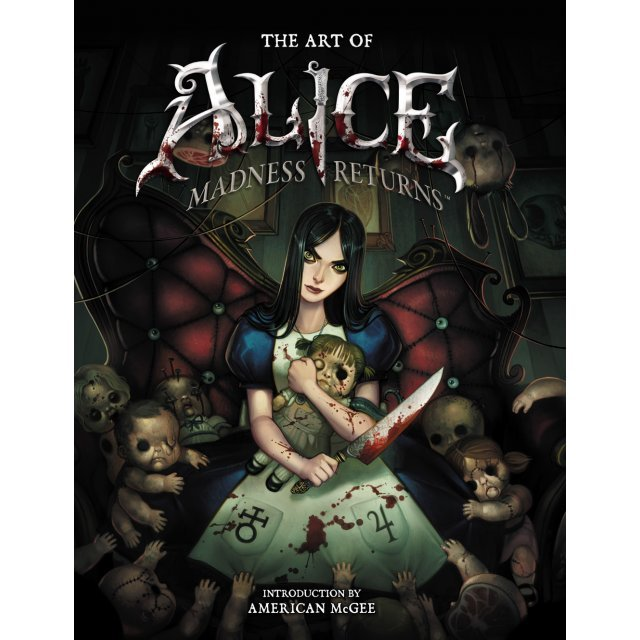 Alice: Madness Returns (Origin)