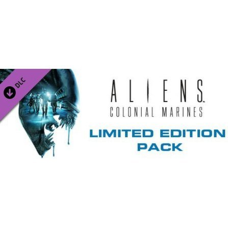 Aliens: Colonial Marines (Limited Edition) (Steam)