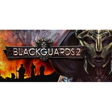 Blackguards 2 (Steam)