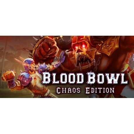 Blood Bowl: Chaos Edition (Steam)