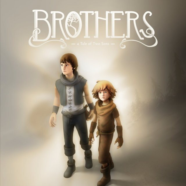 Brothers: A Tale of Two Sons (Steam)