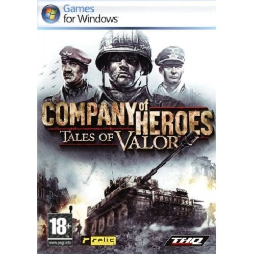 Company of Heroes: Tales of Valor (Steam)