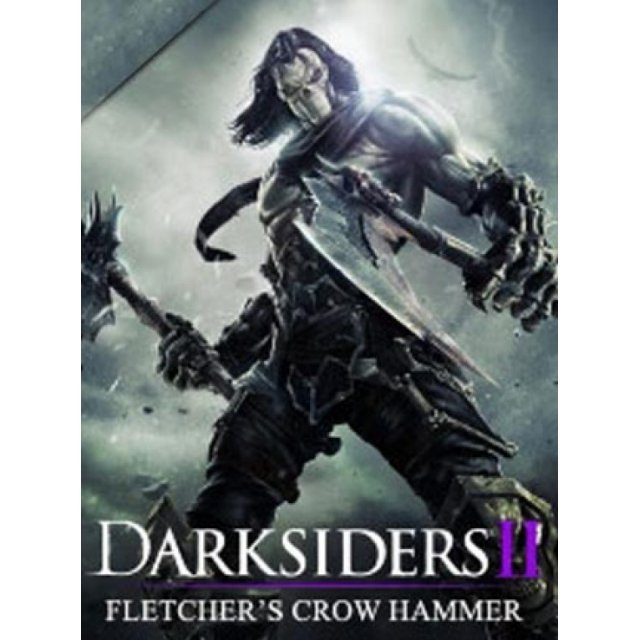 Darksiders II - Fletcher's Crow Hammer [DLC] (Steam)