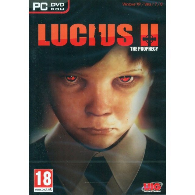 Lucius II: The Prophecy (DVD-ROM)