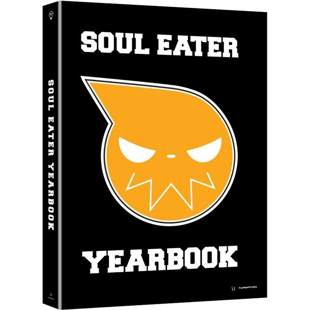 Soul Eater Complete Series - Premium Edition
