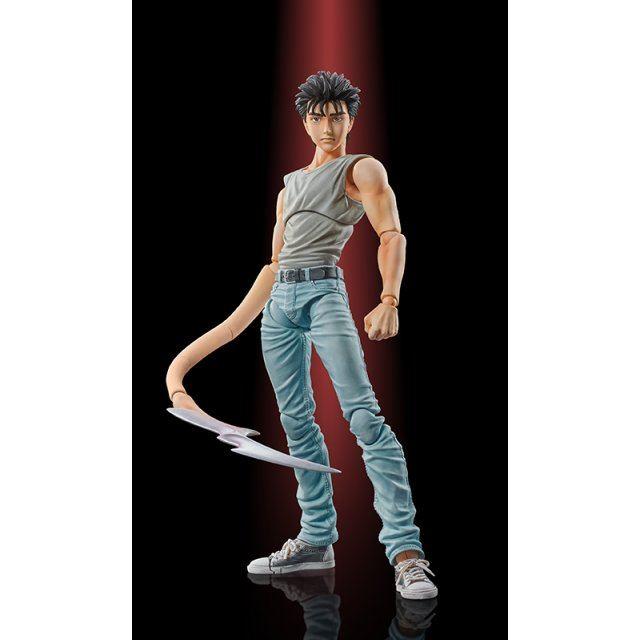 Super Figure Action Parasyte: Izumi Shinichi & Migi
