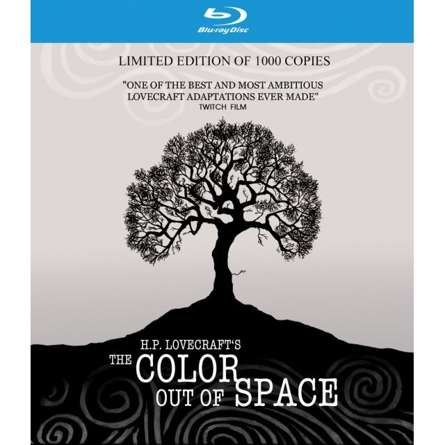 The Color Out of Space [Limited Edition]