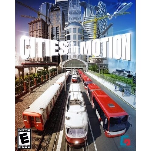 Cities in Motion (Steam)